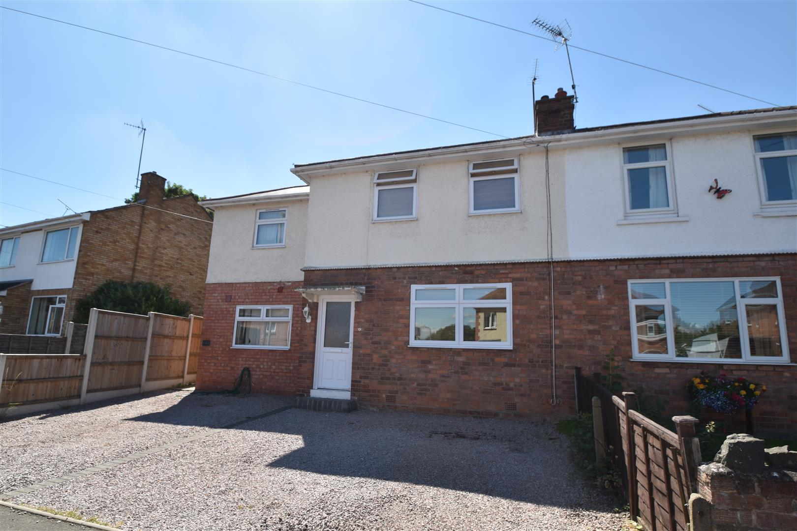 2 Bedrooms Terraced House for sale in Green Lane, Worcester